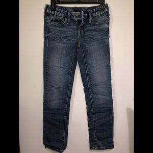 00R jeans